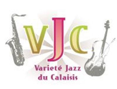 VARIETE JAZZ DU CALAISIS Logo